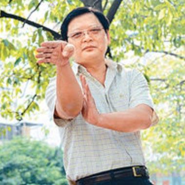 Master Cheung Yung